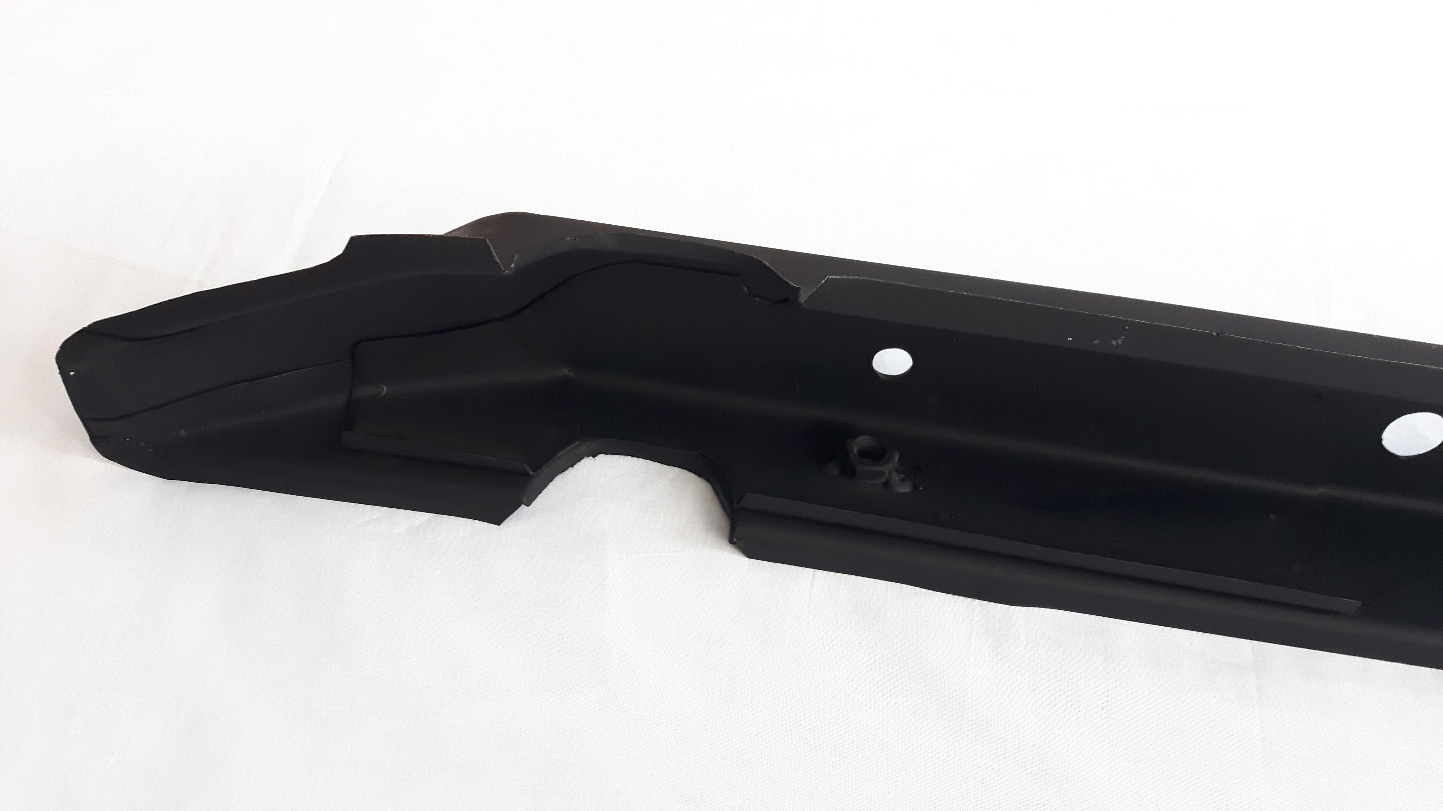 lancia rear crossmember