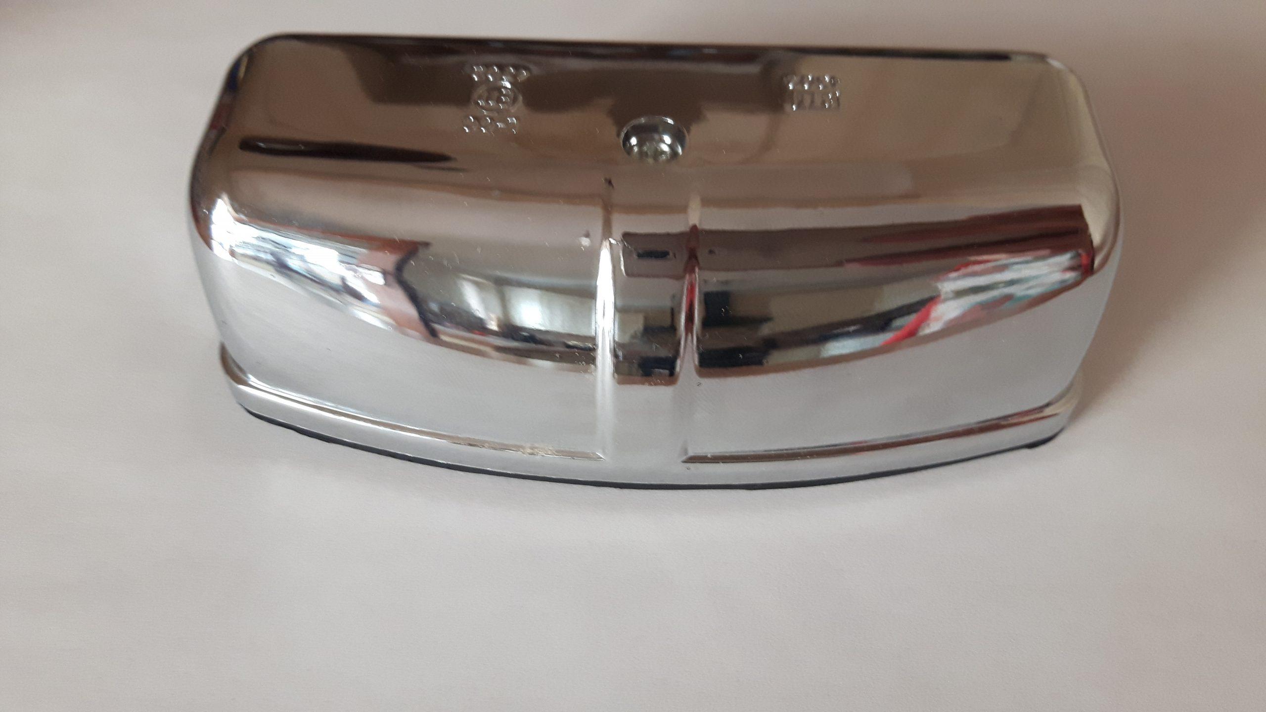 portafold number plate light 1