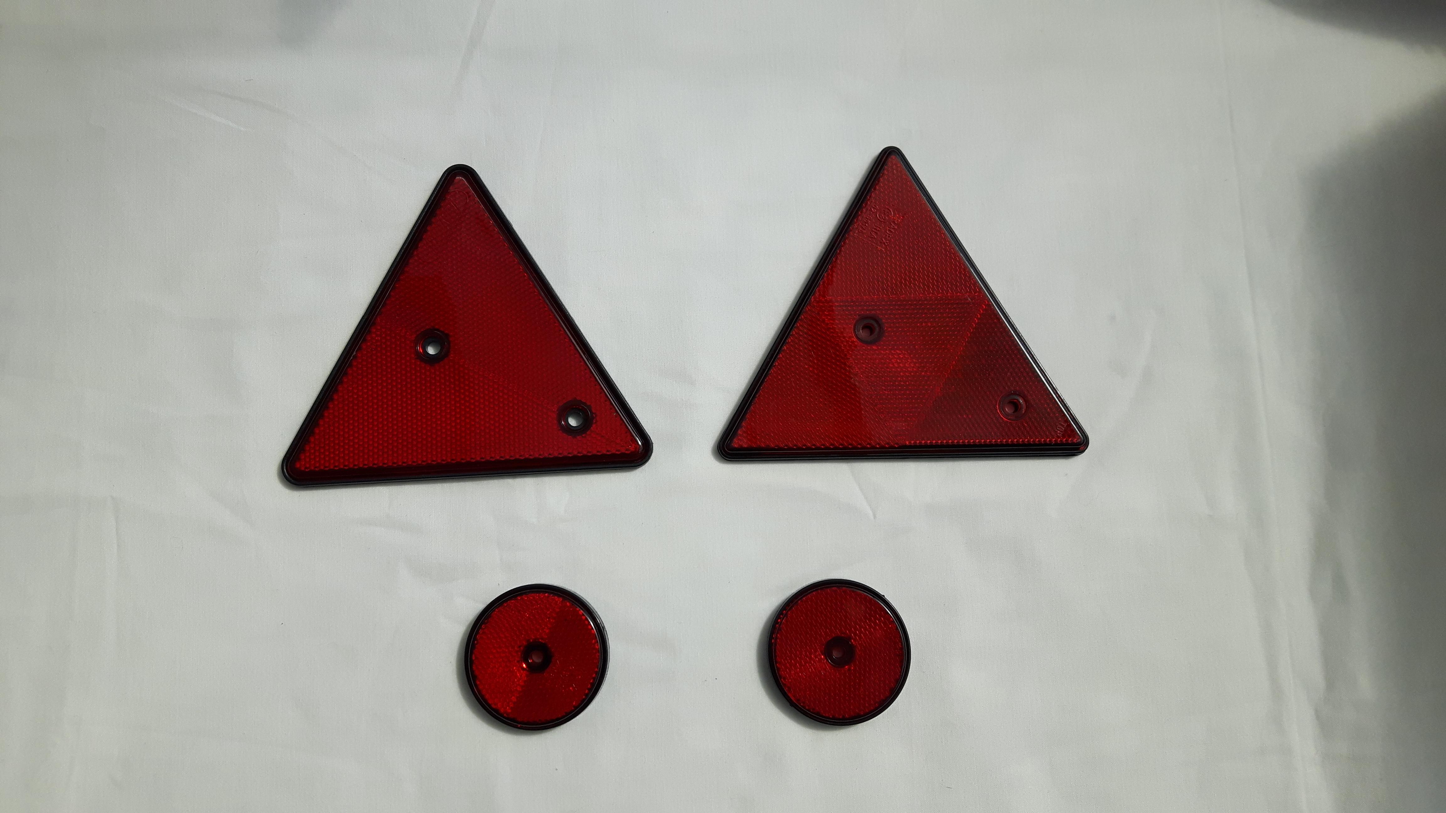 portafold reflector